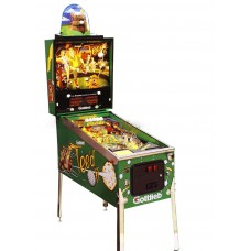 Gottlieb Teed Off Pinball Machine